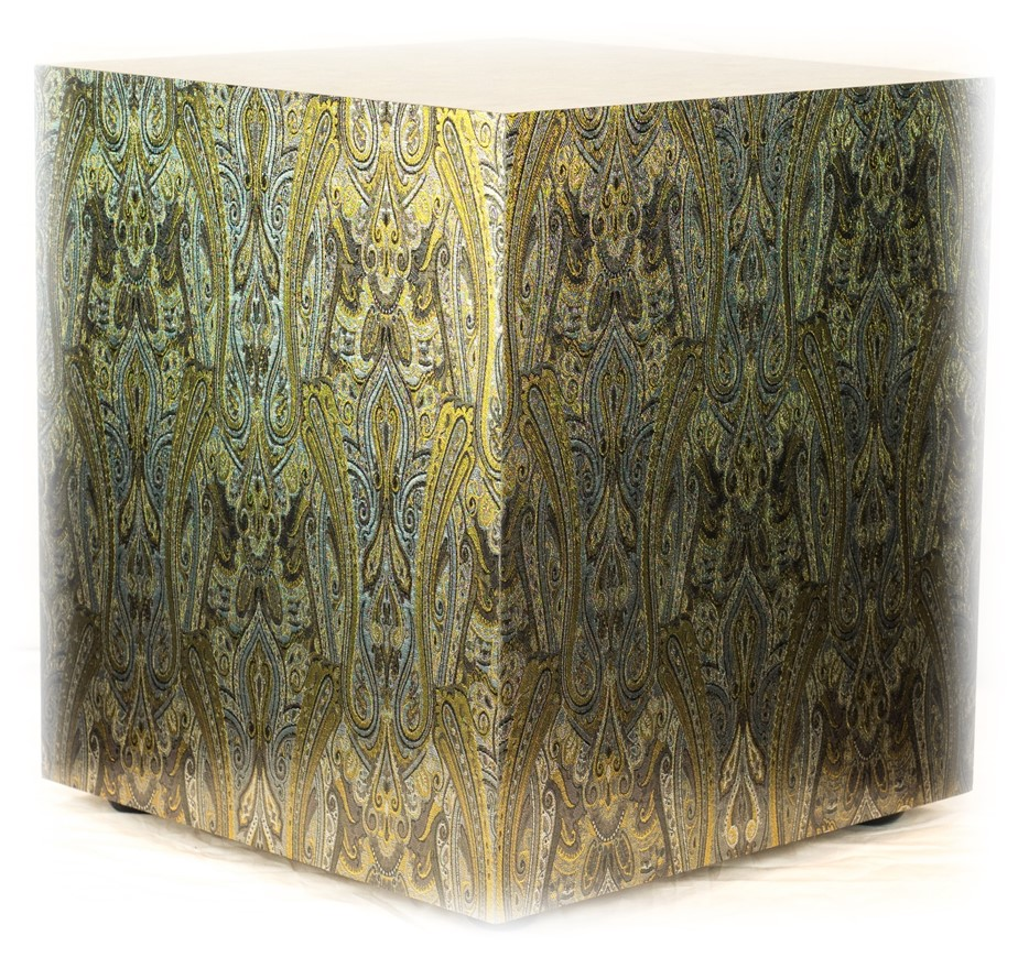 Bonded Kimorra Veneer Cube