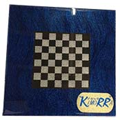 Liquid Gloss Kimorra Chess Board