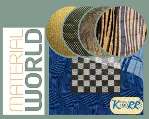 Surface Design Show Kimorra Review