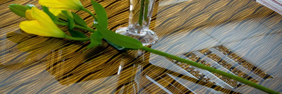 Stunning Glass Laminates